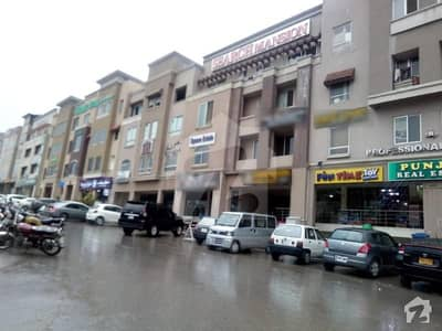 1100 Sq Ft Flat In Bahria Phase 7  For Sale