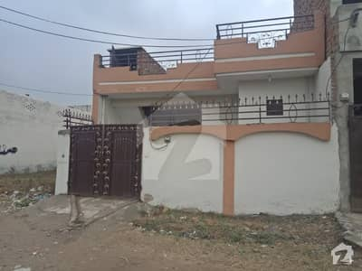 Baqir Colony Single Storey House For Sale