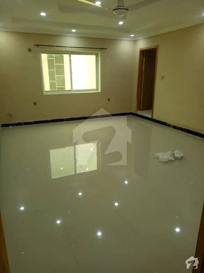 Brand New Upper portion For Rent in G 6