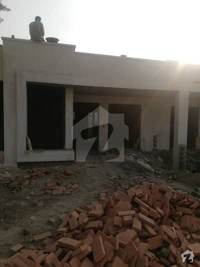5 Marla House For Sale In Khayaban-e-Amin - Block N Block