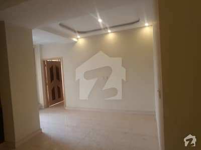1 Bed Brand New Apartment Available For Rent