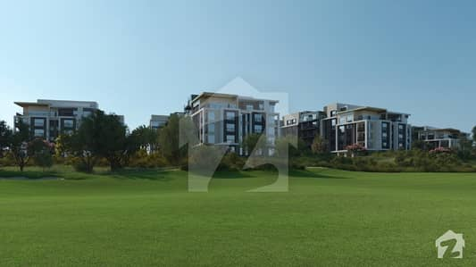 Eighteen  A luxurious project by ORA developers Saif group  Appartments on installment