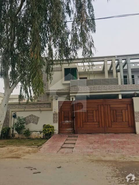A Beautuful House For Sale
