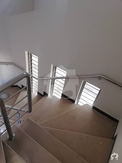 FIRST FLOOR CORNER HOUSE AVAILABLE FOR RENT IN DHA 2 ISLAMABAD