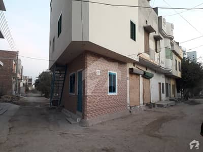 Madina Town Double Storey House For Sale