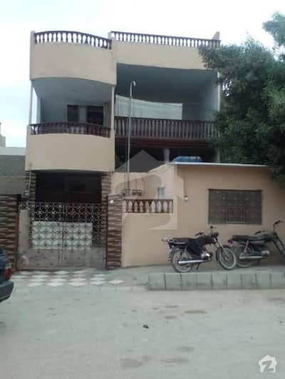 West Open 2. 5 Storey House For Sale With Basement