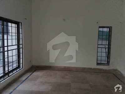 Mian Estate Offered 1 Kanal Full House For Silent Office & Residence