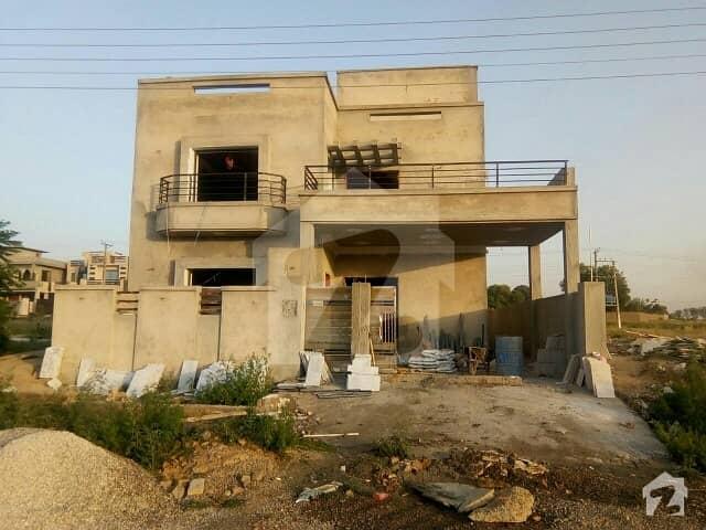 New House On Main Road E- Block