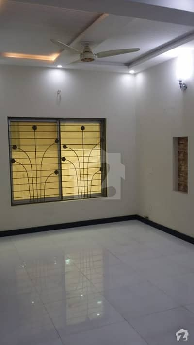 Portion For Rent In Main Boulevard DHA Defence