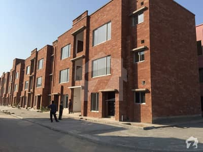 2 Bed Awami Villas Apartment For Sale In Bahria Town Lahore