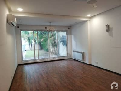 3 Kanal House For Rent In Sector F7