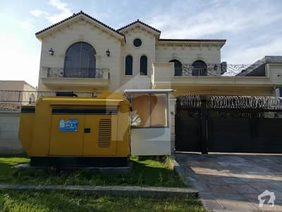 Brand New House For Rent In Sector F7