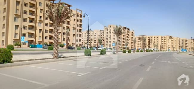 Brand New 2 Bed Apartment For Sale In Bahria Town Karachi