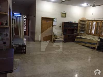 400 Square Yard Bungalow For Sale In Scheme 33