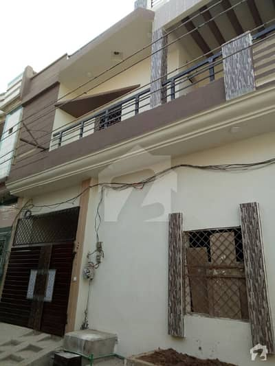 Full Furnished House For Sale