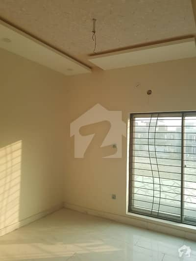 5 Marla House Eden Boulevard Housing Scheme Lahore