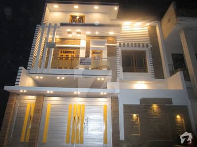 Bungalow No 408 For Sale At Isra Village
