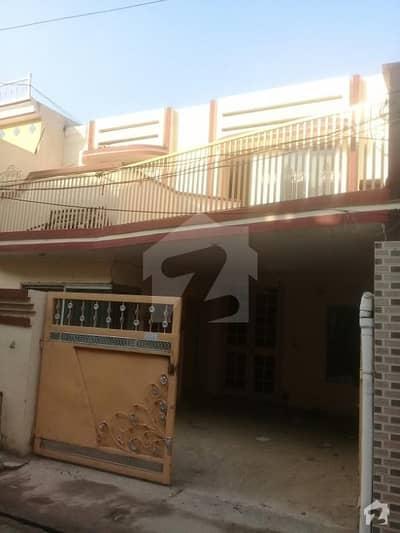 House For Rent At Pak Colony Behind Askari Colony Kothi