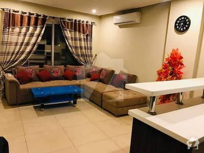 Bahria Heights Six 1 Bed Apartment for Sale