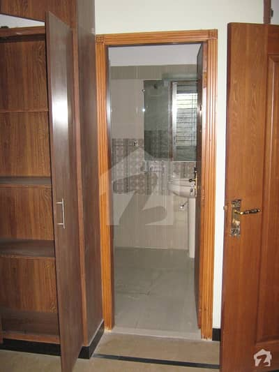 6 Marla Upper Portion with 2 bed In PWD