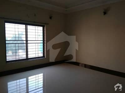 20 Marla upper portion Available for Rent in Iqbal Avenue ph1