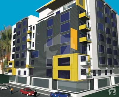 Apartments On Easy Installments