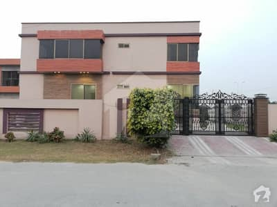 2 Kanal Corner House Is Available For Sale