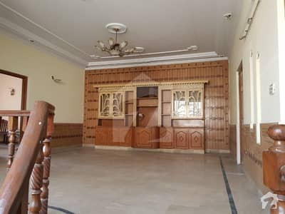 Johar Town 12 Marla Upper Furnished Portion Only For Job Person Female
