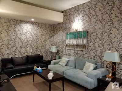 1 Bed Fully Furnished Apartment Available In  Silver Oaks Apartments F-10 Islamabad