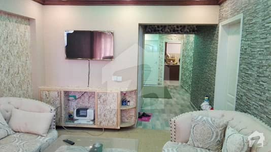 Fully Furnished Flat Near Mall Road