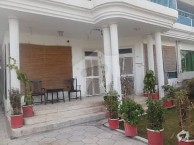 Upper Portion Available For Rent Located At Very Ideal Location Of Islamabad