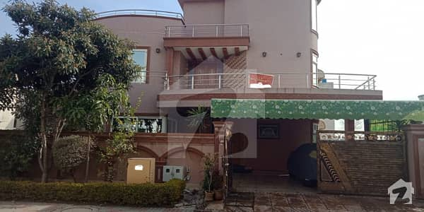 One Kanal House Upper Portion 2 Kitchen For Rent In Bahria Town Phase 4 Rawalpindi