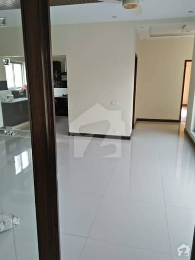 1 Kannal Brand New Upper Portion Available For Rent