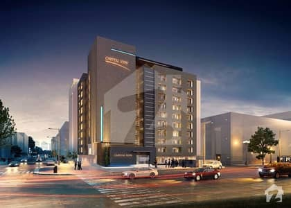 One Bed Apartment On Easy Installments