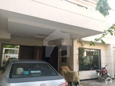 2 Kanal Office Use House For Rent  In Upper Mall