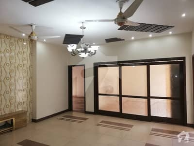 18 Marla Spanish Upper Lock Lower Portion For Rent In Dha Phase 5