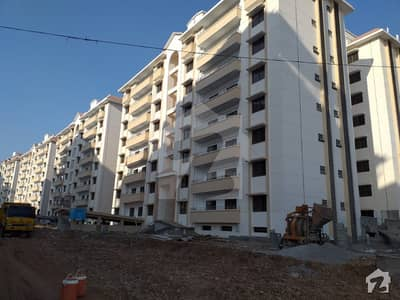 Askari 14 Flat Available  For Sale