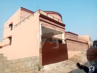 10 marla house for sale in baharakahu traders colony