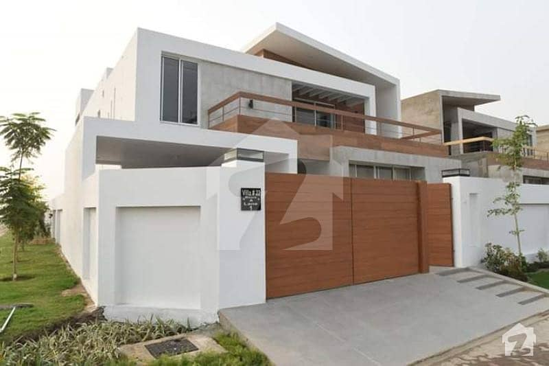 Double Storey House# 3 Available For Sale