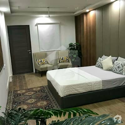 Studio Apartments Is Available For Sale At 1 Year Installment Booking With 3 Lac