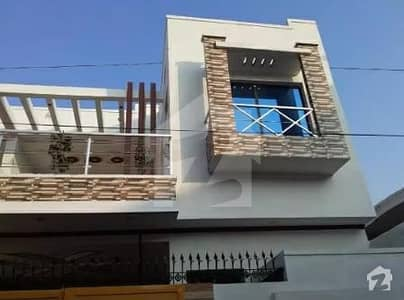 5 Marla Well Constructed House  Is For Sale