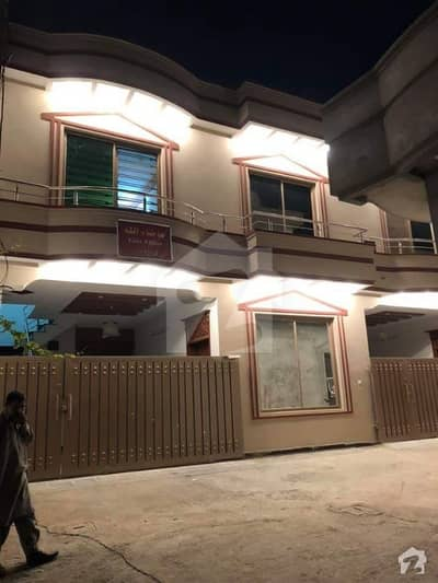5 Marla House For Sale On Defence Road Near Askari 14 Gate No 2