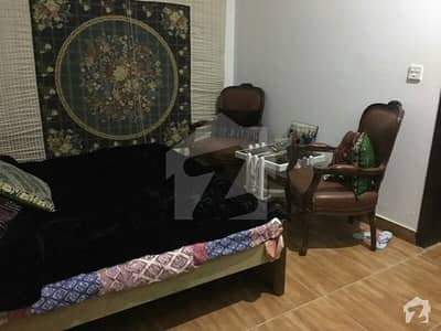 Defence Phase5 1 Bed Room For Rent Fully Furnished