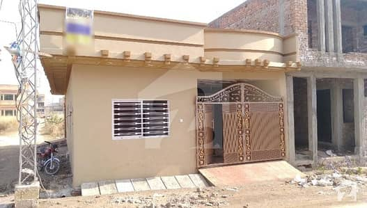 Corner House For Sale At Shaheen Town