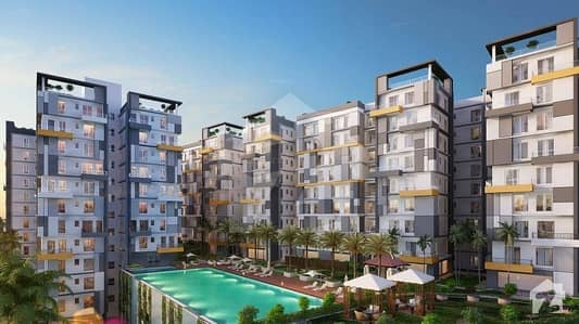 1722 Sq. Feet 3rd Floor Is Available For Sale In Penta Square By DHA Lahore