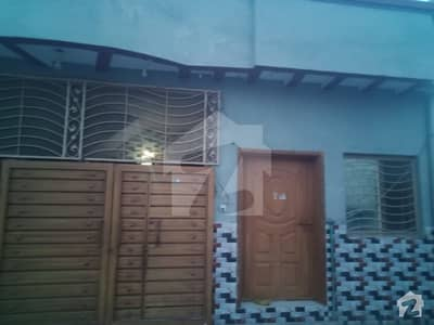 Nice House For Sale In Dhoke Rajgan, Adiala Road