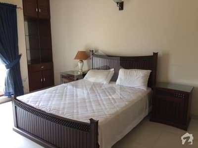 1 Kanal Upper Portion Fully Furnished with Separate gate in Cavalry Ground for Rent