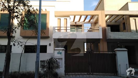 10 Marla Brand New House Is Available For Rent In Block B