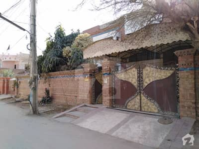 House Is Available For Sale In H Block On Sargodha Road