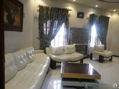 Furnished Upper Portion For Rent